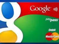 Электронный кошелек Google Wallet дополнят «физической» пластиковой картой