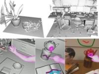 В Kinect появится функция 3D-моделирования