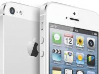 НКРСИ разрешила использование iPhone 5 в Украине
