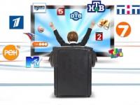 В Украине насчитали до 200 теневых провайдеров интернет-ТВ (видео)