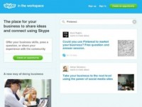 Microsoft создаёт альтернативу LinkedIn на базе бренда Skype