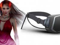Шлем виртуальной реальности для эротического симулятора появится уже в следующем году