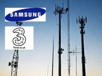 Samsung подписал первый контракт в Европе на поставку сетевого оборудования