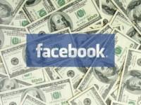 Facebook экспериментирует с платными сообщениями