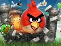 Фильм про Angry Birds выйдет на экраны в 2016