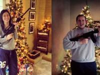 Фото с оружием в Instagram – новый американский тренд