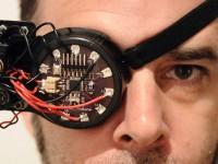 Инженеры-энтузиасты делают очки дополненной реальности, не дожидаясь Google Glass