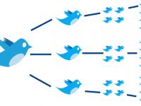 Сервис SocialBakers начал считать ботов в Twitter