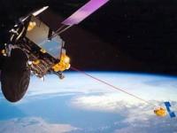 Состоялась первая передача данных из космоса по лазерному каналу