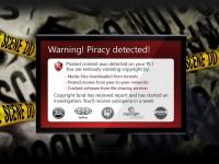 Вирус требует 100 Евро штрафа от имени немецкой полиции