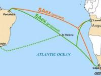 Остров Св. Елены судится с Великобританией за широкополосный доступ в Сеть