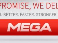 Файлообменник Mega: бесплатно 50 Гб шифрованного облака