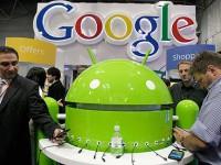 Google Android захватил почти 70% рынка смартфонов