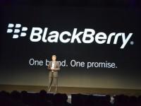 RIM ушёл на покой, встречаем BlackBerry