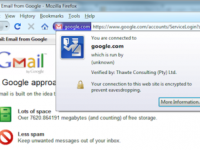 Для домена google.com обнаружен фальшивый турецкий сертификат