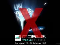 Samsung проигнорировала выставку MWC 2013