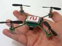 MeCam – летающая мини-камера для смартфона