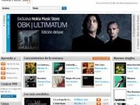 Сервис Nokia Music+ будет запущен в ближайшее время
