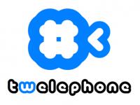 Twelephone — возможность совершать видеозвонки через Twitter