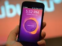 В конце года появятся первые смартфоны на ОС Ubuntu