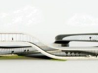 Архитектор напечатает дом на 3-D-принтере