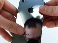Apple может заменить PIN-коды визуальной идентификацией