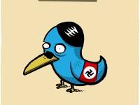 Ретвит цитаты Гитлера обернулся увольнением
