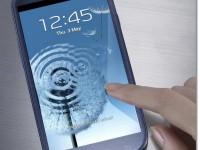 """""""Жидкий дисплей"""" от Samsung позволит незрячим пользоваться смартфоном"""