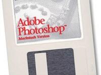 Первая версия Photoshop стала музейным экспонатом