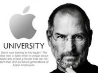 В Apple University будут учить «думать как Джобс»