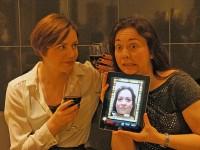 В Шотландии выпустили мобильное приложение для борьбы с женским алкоголизмом