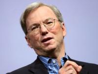 Эрик Шмидт избавляется от части акций Google
