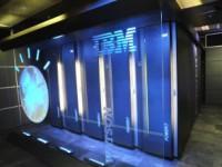 Суперкомпьютер IBM сможет устанавливать диагнозы болезней