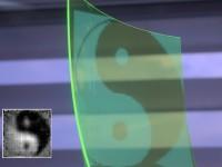 Создан гибкий экран-пленка без пикселей