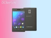 Новый телефон от Samsung будет распознавать жесты