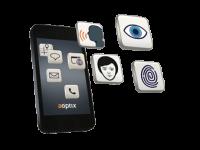 Приложение превращает смартфон в биометрический сканер