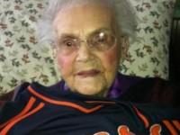 Facebook извинился перед 104-летней американкой за невозможность указать возраст