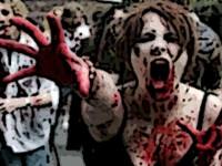 Американские хакеры объявили зомби-апокалипсис