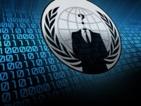 Anonymous украли контактные данные более 4-х тыс. банкиров