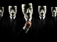 Микроблог Anonymous в Twitter был взломан