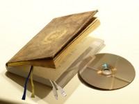 Рукопись эпоса «Беовульф» выложили в Интернет