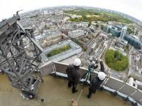 Создана крупнейшая в мире панорама Лондона