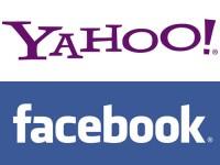 Главная страница Yahoo будет интегрирована с Facebook