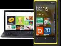 Microsoft нанимает специалиста для объединения мобильной и настольной Windows