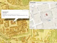 Популяризация истории украинских городов в проекте «Карты городов»