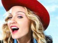 Instagram может закрыть профиль Мадонны из-за непристойностей