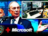 Microsoft создала новейшую систему для полиции