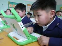 Наличие ноутбука «привязывает» ребенка к домашним делам