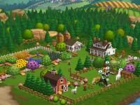 По игре Farmville снимут мультсериал