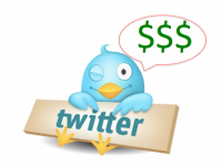 American Express позволит оплачивать покупки через Twitter